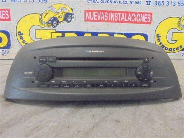 RADIO CD FIAT PUNTO II BERLINA (188)(1