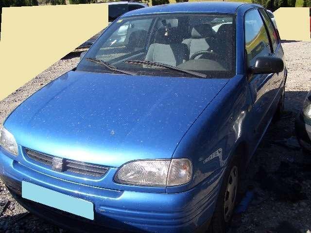 SEAT AROSA 1998 EN ALDESGUACE. COM