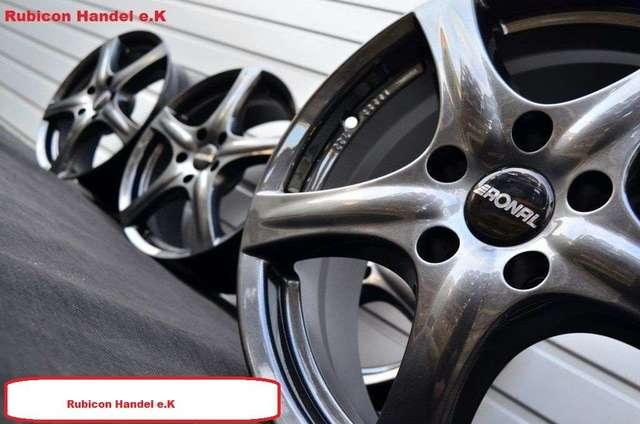 4 LLANTAS COMPLETO 17 BMW E36 E46 X3 X5