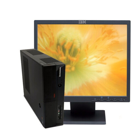 OPORTUNIDAD LOTE PC MONITOR DE 17