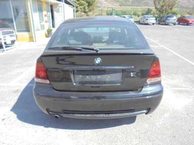 DESPIECE COMPLETO BMW E46 COMPAC