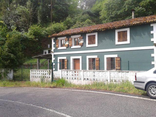 CASA DE DOS PLANTAS - foto 4