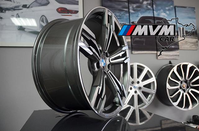 LLANTAS BMW 18 MODELO M6 GRAN COUPE
