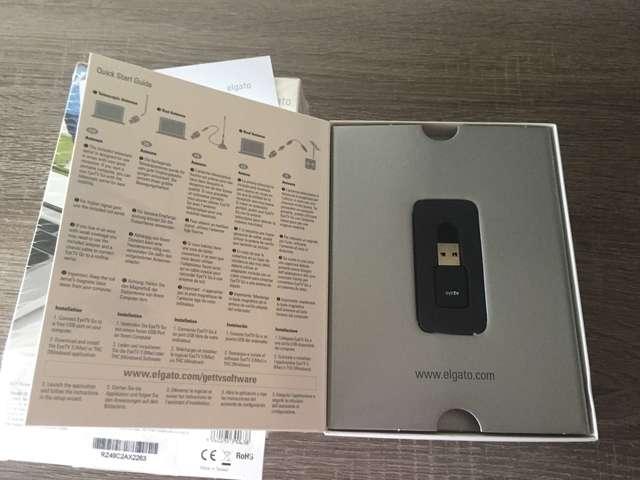 EYETV,  SINTONIZADOR TV POR USB - foto 3