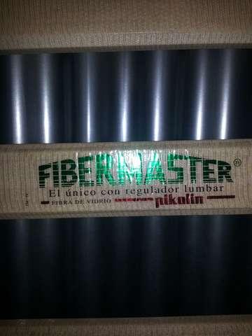 Somier 150x190 Cm.Somier 150x190 Cm Pikolin Fibermaster