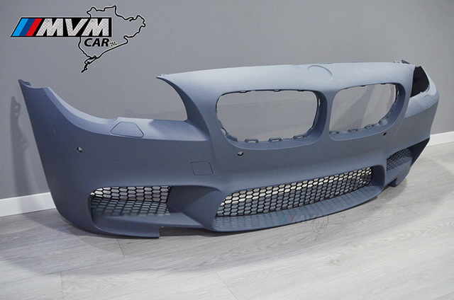 PARAGOLPES DELANTERO BMW SERIE 5 M5 F10