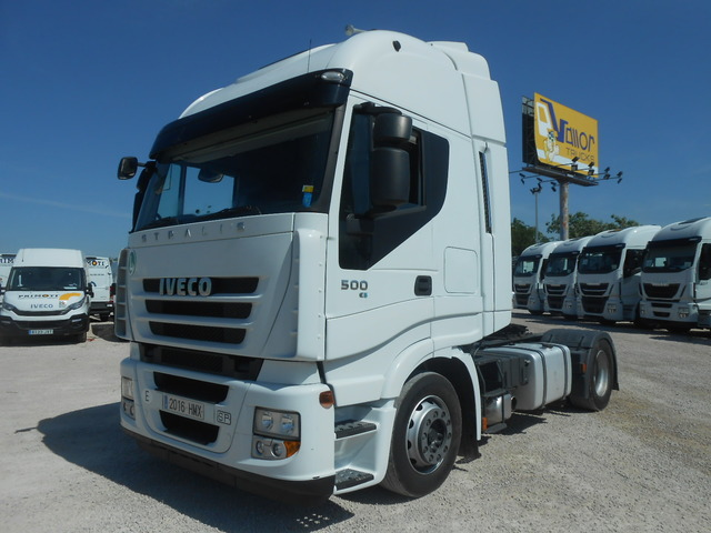 IVECO - AS440S50T P STRALIS 500