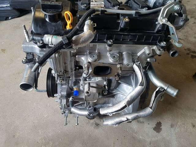 MIL ANUNCIOS COM - Motor suzuki baleno 1 0 K10C