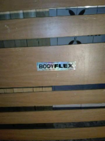 Somier Body Flex.Somier Body Flex Seminuevo 90x190