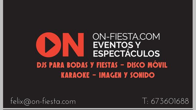 DJ PARA EVENTOS Y FIESTAS - foto 1