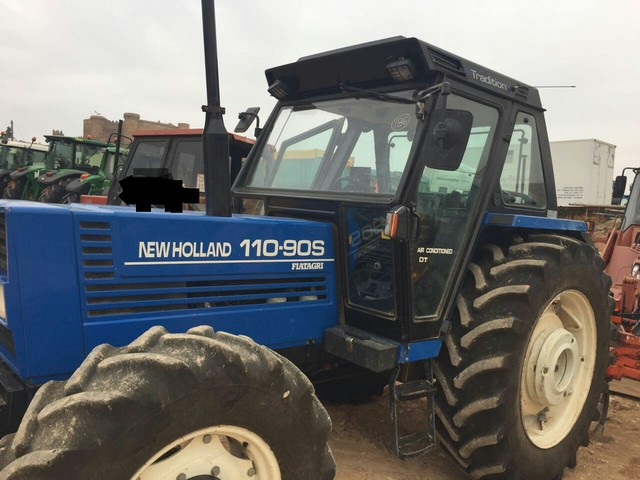 COMPRO TRACTORES FIAT NEWHOLLAND MASSEY