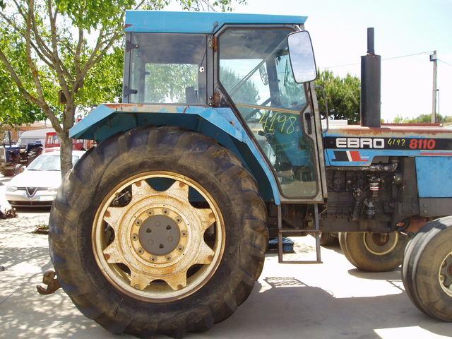 EBRO - 8110 S