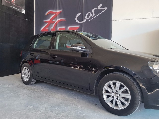 VOLKSWAGEN - GOLF 1. 6 TDI 105 ADVANCE BLUEMOTION TECH