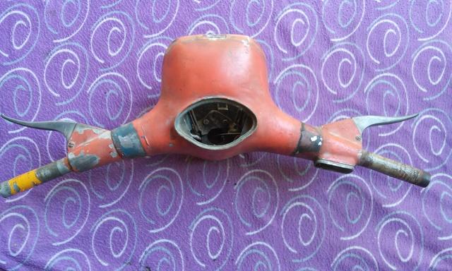 VESPA - MANILLAR150S Y160 - foto 1
