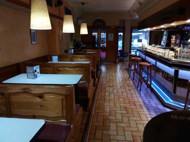 CAFETERÍA RESTAURANTE CHAPLIN - foto 2