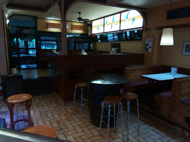 CAFETERÍA RESTAURANTE CHAPLIN - foto 3