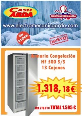 !!!ARMARIO CONGELADOR 13 CAJONES - foto 1