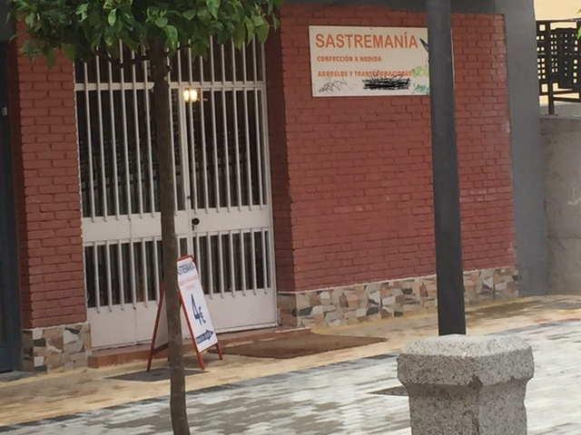 GETAFE  CALLE MADRID 65 PEATONAL CENTRO - foto 1