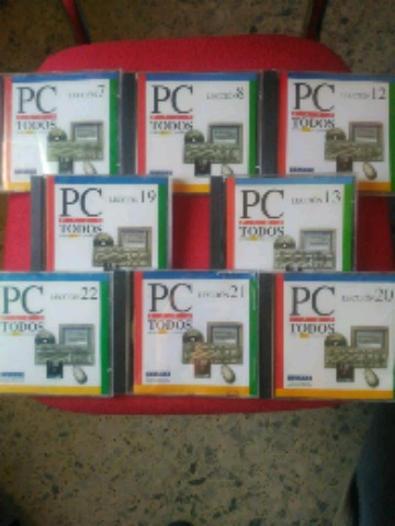 PC PARA TODOS. SALVAT MULTIMEDIA