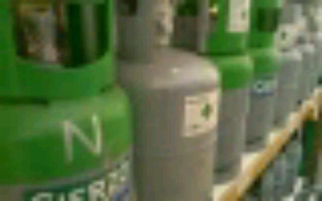 GAS FLUORADO REFRIGERACIÓN - foto 1