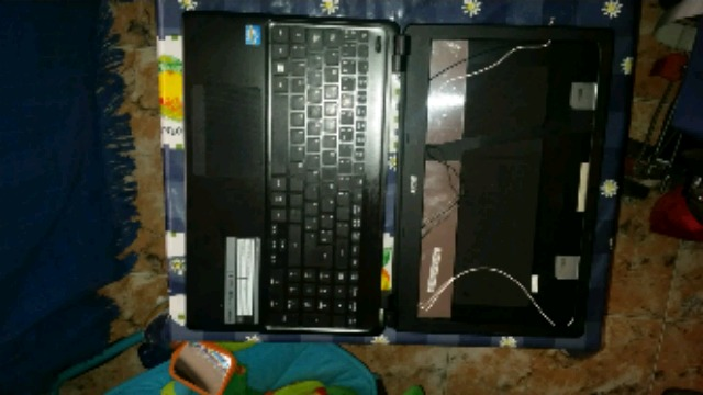 DESPIECE ACER ASPIRE E1-570
