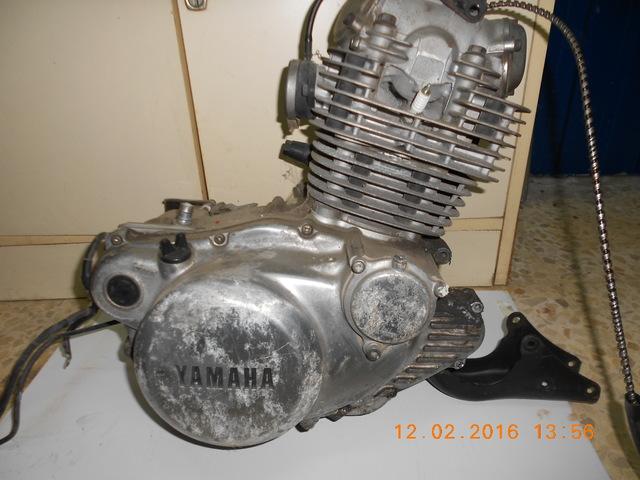 YAMAHA - 250 ESPECIAL - foto 1