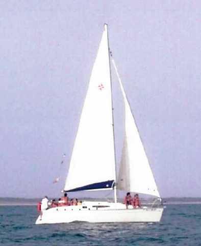 JEANNEAU SUN ODYSSEY 29. 2 - foto 2
