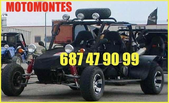 REPUESTOS BUGGY ATV QUAD MOTO TODOS!!