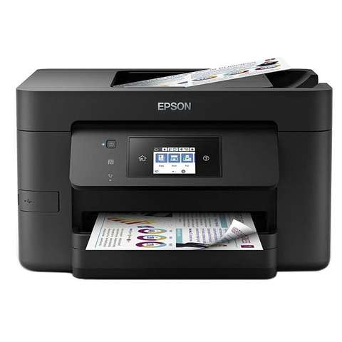EPSON MULTIFUNCIÓN WORKFORCE -IMPRESORAS