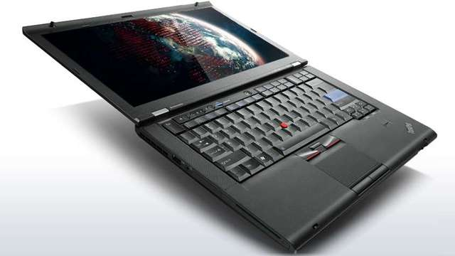 LENOVO THINKPAD T420 8GB 160GB SSD - foto 5