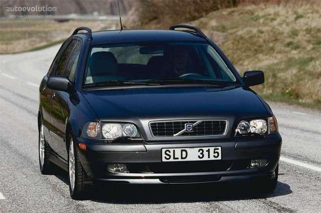 VOLVO S40 SW 2003 EN DESPIECE