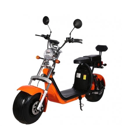 SCOOTER ELECTRICO SIN CARNET