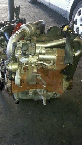 MOTOR MEGANE 2 1. 5DCI