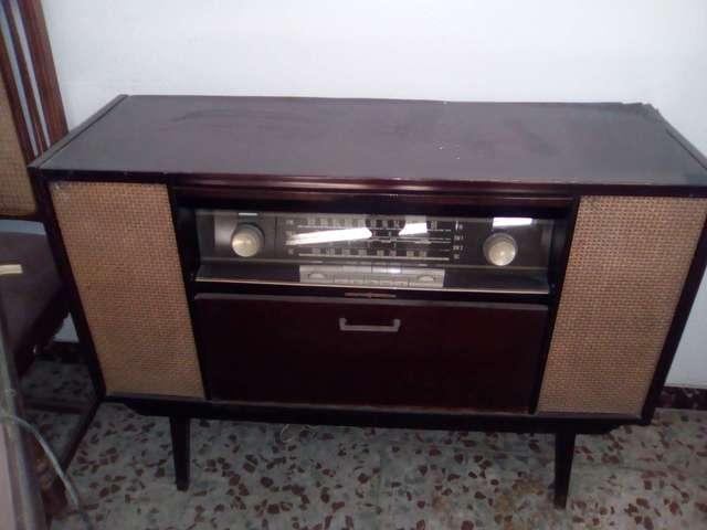 Se Venden Radio Antigua