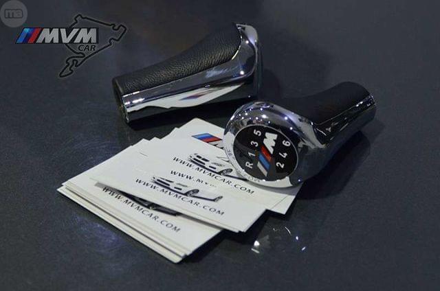 POMO PALANCA DE CAMBIO MANUAL BMW M