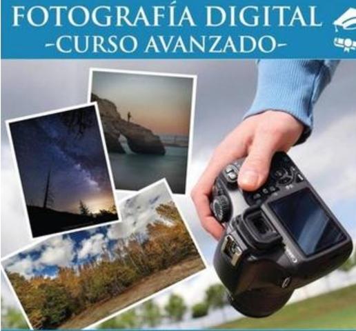 FOTOGRAFIA DIGITAL.  CURSO - foto 1