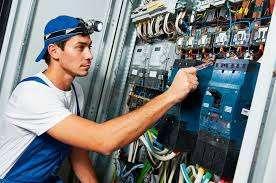 INSTALADOR ELECTRICISTA - foto 5