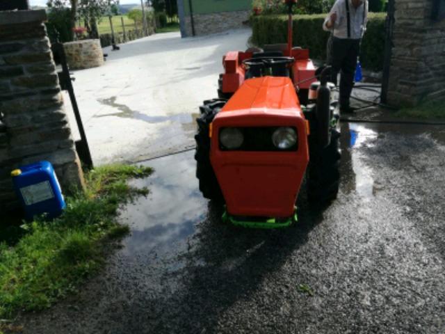 AGRIA - 9900 E