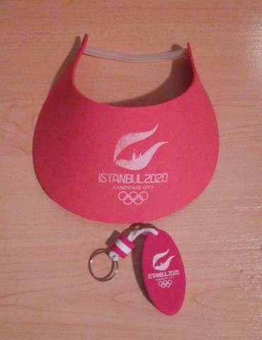 Material De Los Juegos Olímpicos