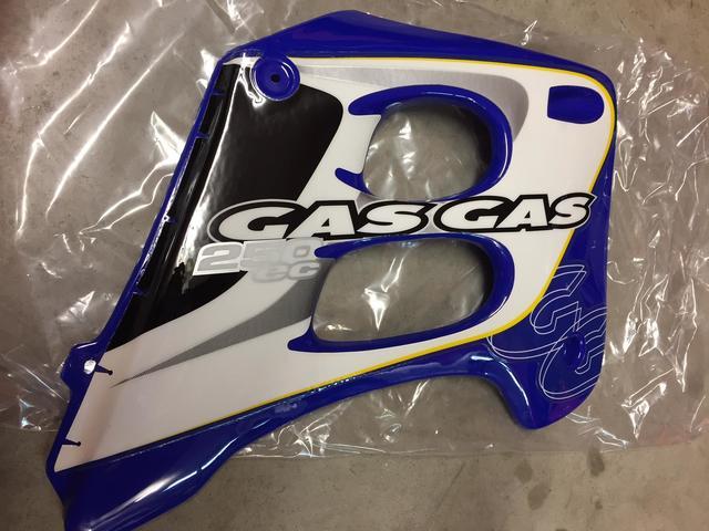 GAS GAS - EC ENDUCROSS - foto 4