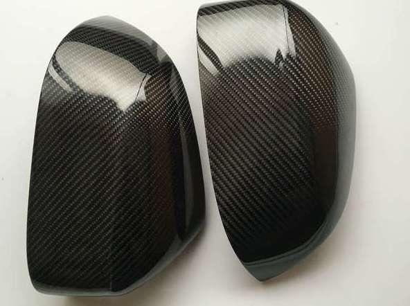 ESPEJOS CARBONO BMW X3 E83 X4 F26 X5 F15