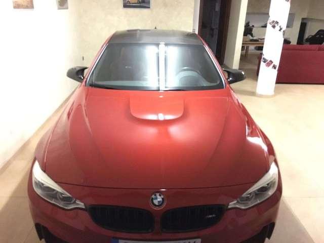 ESPEJOS CARBONO BMW M4 M3 F82 F80