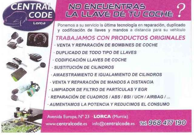 REPARACION CUADRO RENAULT SCENIC - foto 3