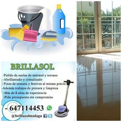 LIMPIEZA DE COMUNIDADES - foto 2