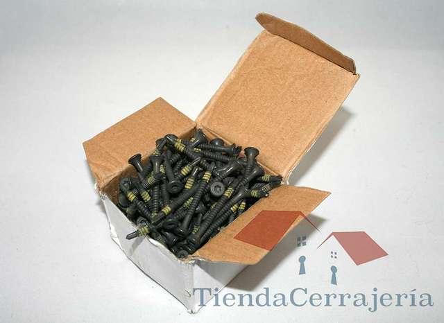Caja De 20 Tornillos 4, 2 Para Extractor
