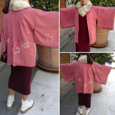 f63bf0008 MIL ANUNCIOS.COM - Kimono seda Segunda mano y anuncios clasificados