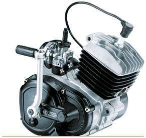 RECAMBIOS MOTOR FRANCO MORINI S6