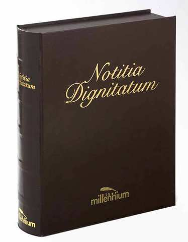 NOTITIA DIGNITATUM - foto 8