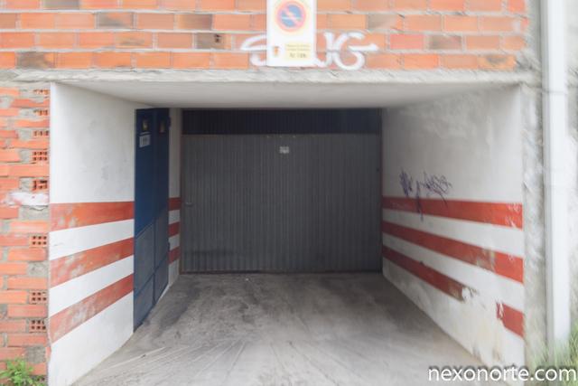PLAZA DE GARAJE EN AS PONTES - REF.  739 - foto 2