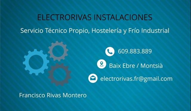 SERVICIO TÉCNICO ELECTRODOMÉSTICOS - foto 1